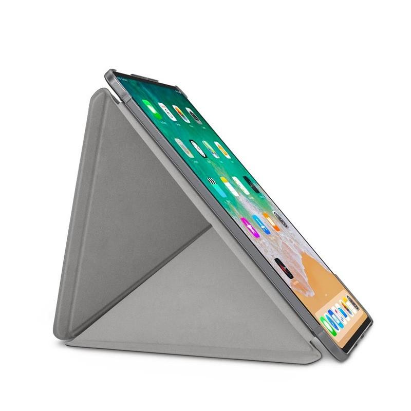 Moshi VersaCover iPad Pro 12.9 inch (2018) Zwart - 5