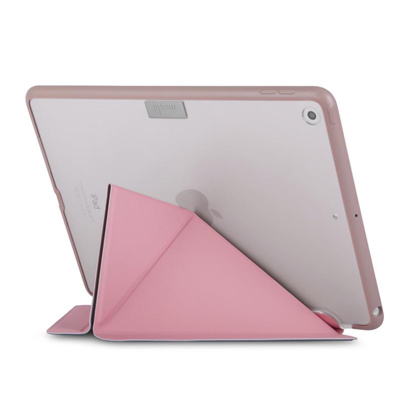 Moshi Versacover iPad 9,7 inch 2017 Roze - 1