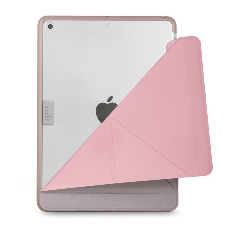 Moshi Versacover iPad 9,7 inch 2017 Roze - 2