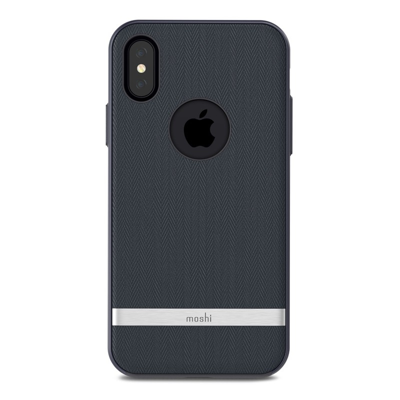 Moshi Vesta iPhone X/Xs Bahama Blue - 2