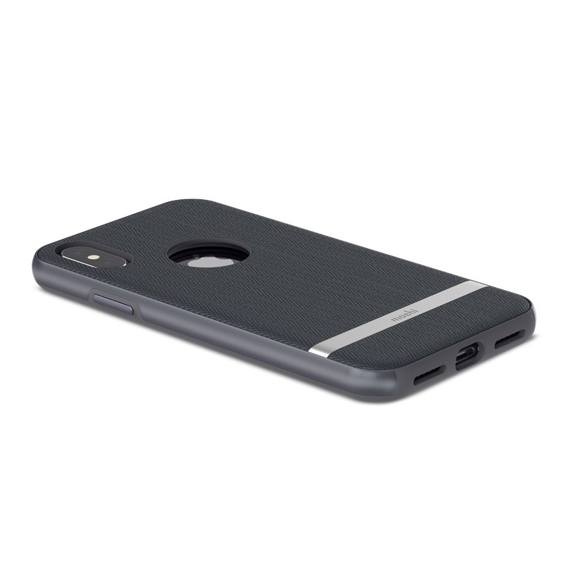 Moshi Vesta iPhone X/Xs Bahama Blue - 3