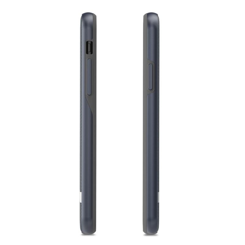 Moshi Vesta iPhone X/Xs Bahama Blue - 4