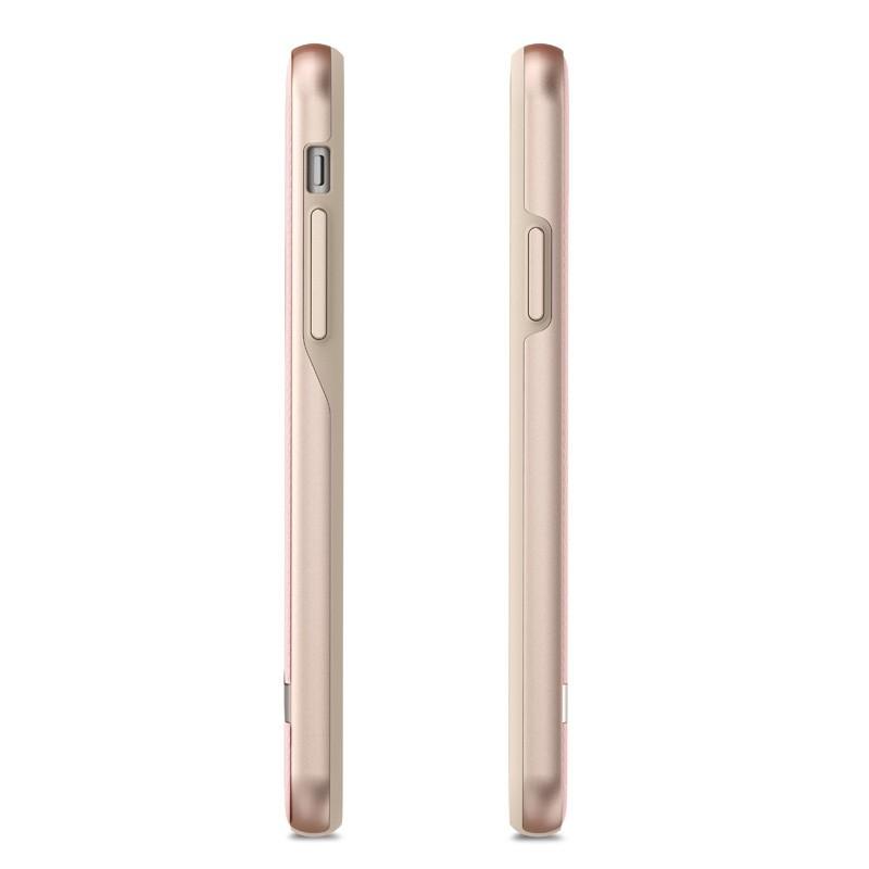 Moshi Vesta  iPhone X/Xs Blossom Pink - 4