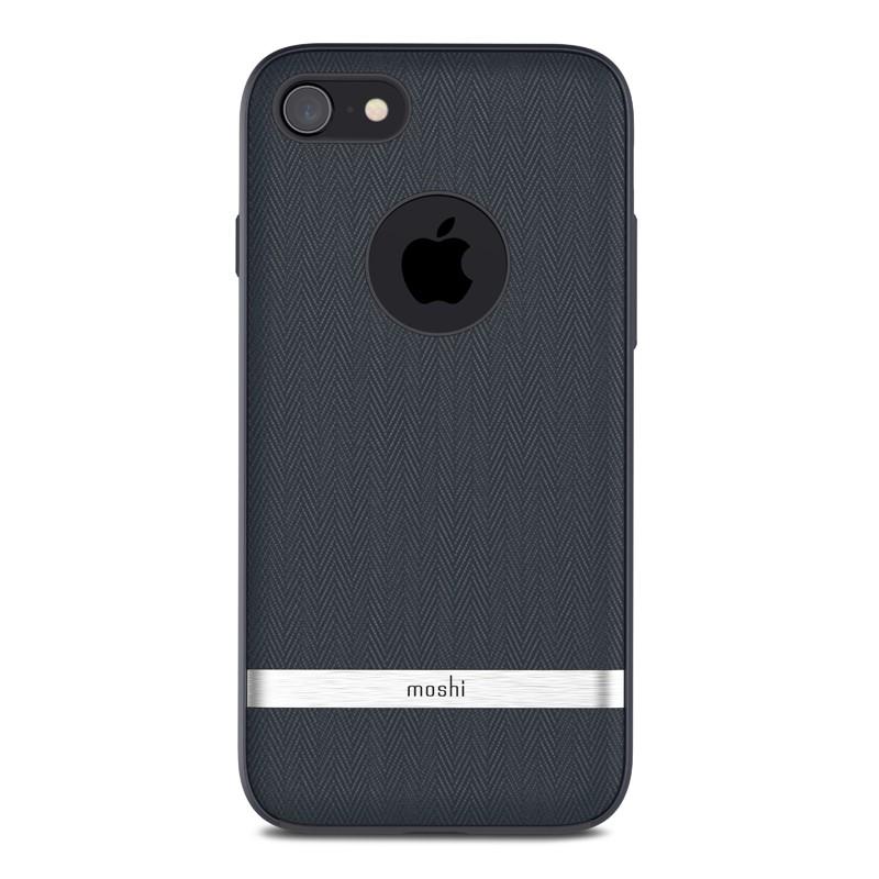 Moshi Vesta iPhone 8 Plus/7 Plus Bahama Blue - 1