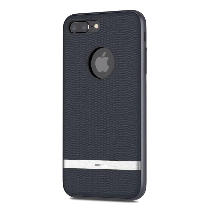 Moshi Vesta iPhone 8 Plus/7 Plus Bahama Blue - 2