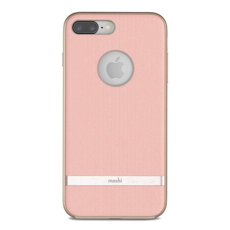 Moshi Vesta iPhone 8 Plus/7 Plus Blossom Pink - 1