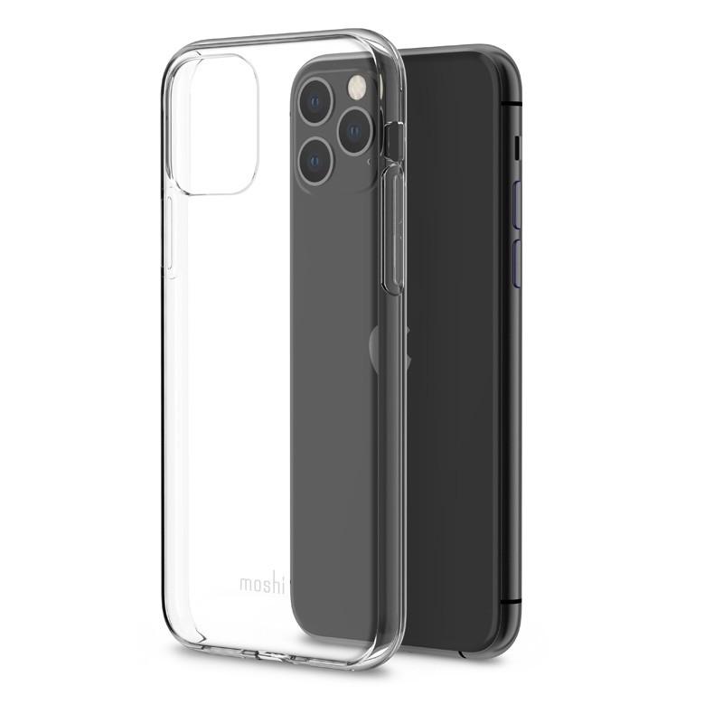 Moshi Vitros iPhone 11 Pro Hoesje Transparant - 4