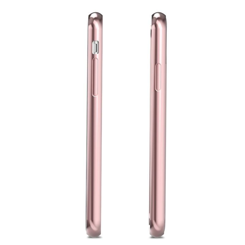 Moshi Vitros iPhone X/Xs Orchid Pink - 5