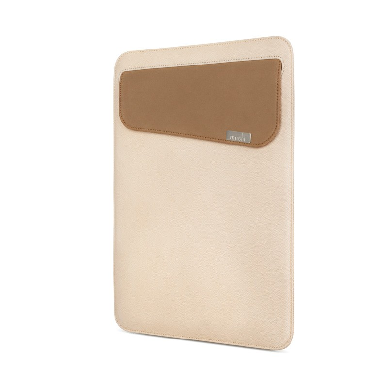 Moshi Muse Macbook 12 Sahara Beige - 2