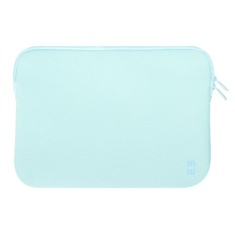 MW Sleeve voor Macbook Pro 13 inch / Macbook Air 2018 Mint Groen - 2