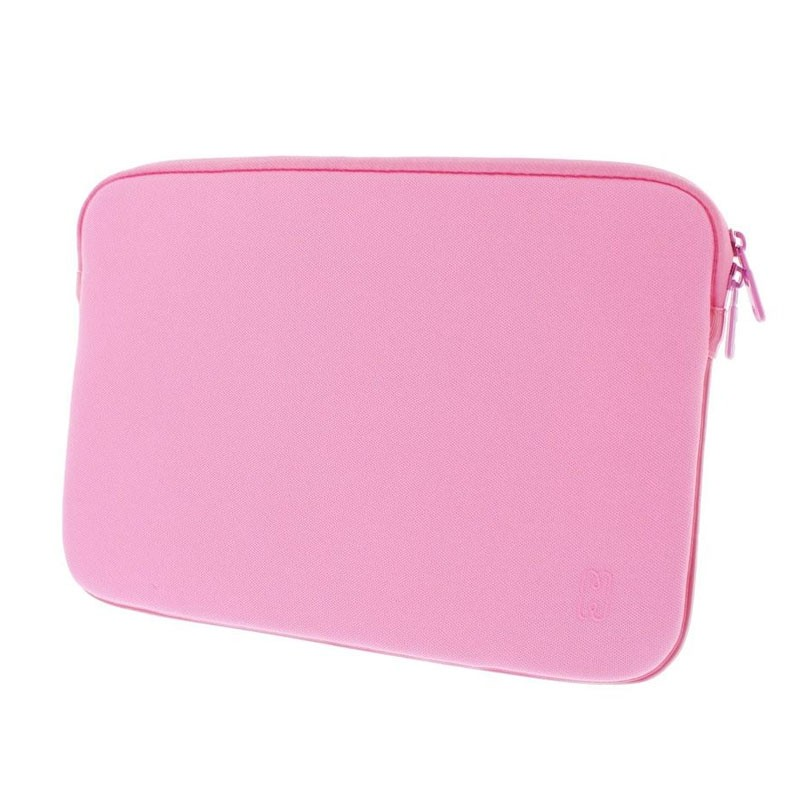 MW - MacBook Pro 13 inch / Air 2018 Sleeve Roze - 1