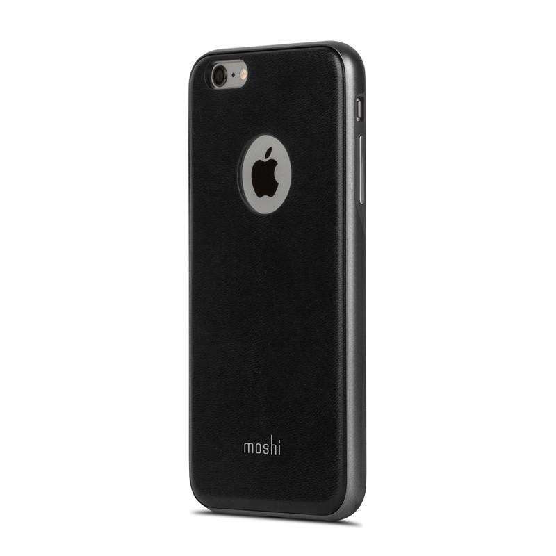 Moshi iGlaze Napa iPhone 6 Plus / 6S Plus Black - 3