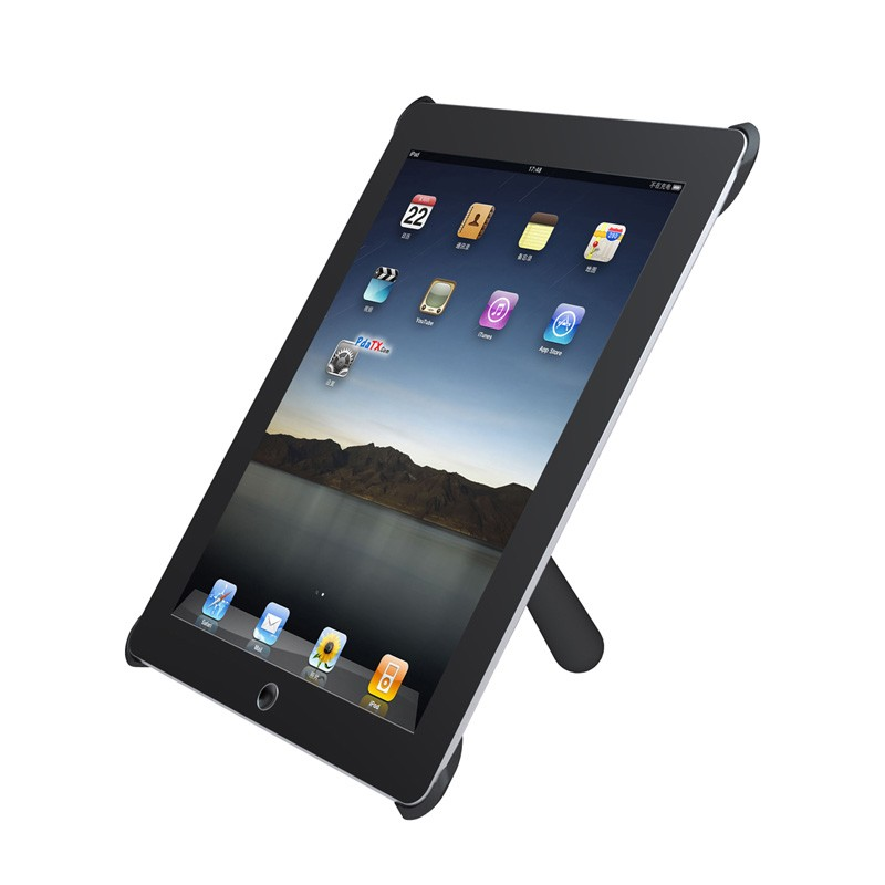 Newstar Desk stand voor iPad 01