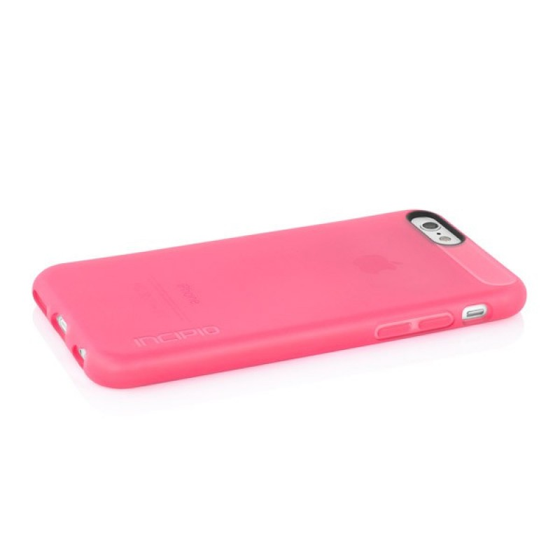 Incipio NGP iPhone 6 Plus Pink - 4
