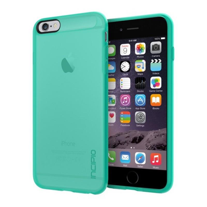 Incipio NGP iPhone 6 Plus Teal - 1
