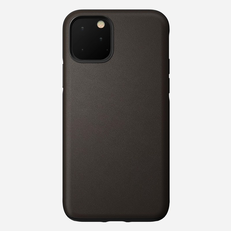 Nomad Active Rugged Case iPhone 11 Pro Bruin - 1