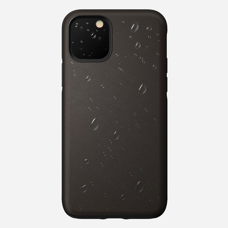 Nomad Active Rugged Case iPhone 11 Pro Bruin - 2