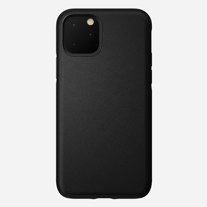 Nomad Active Rugged Case iPhone 11 Pro Max Zwart - 1