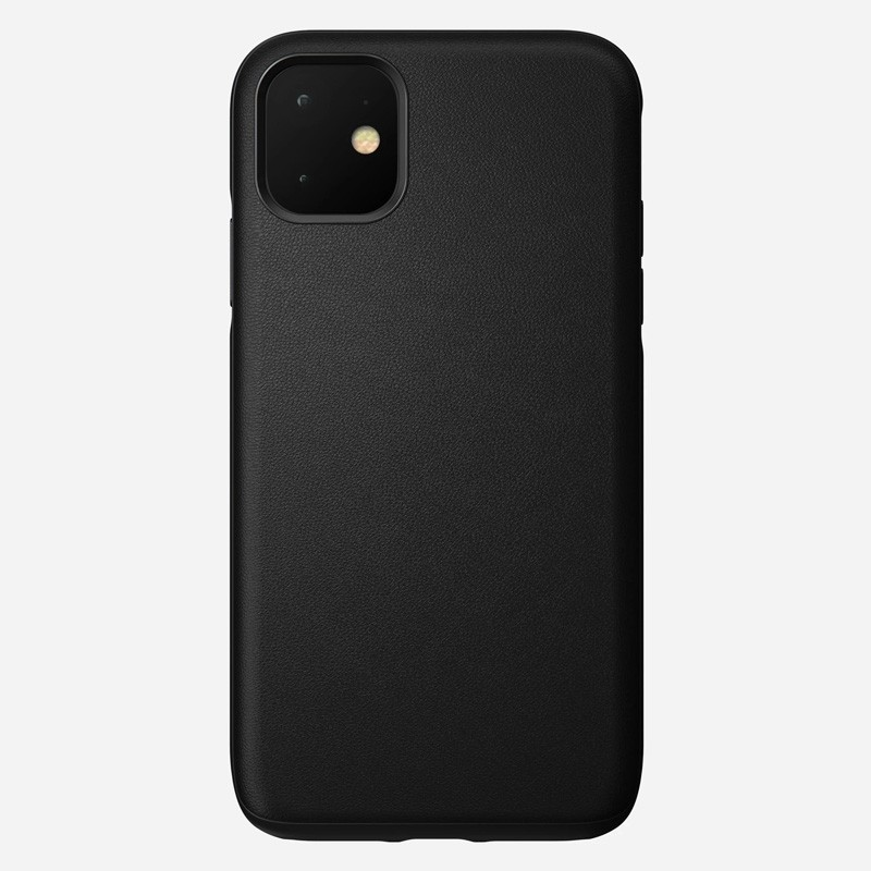 Nomad Active Rugged Case iPhone 11 Zwart - 1