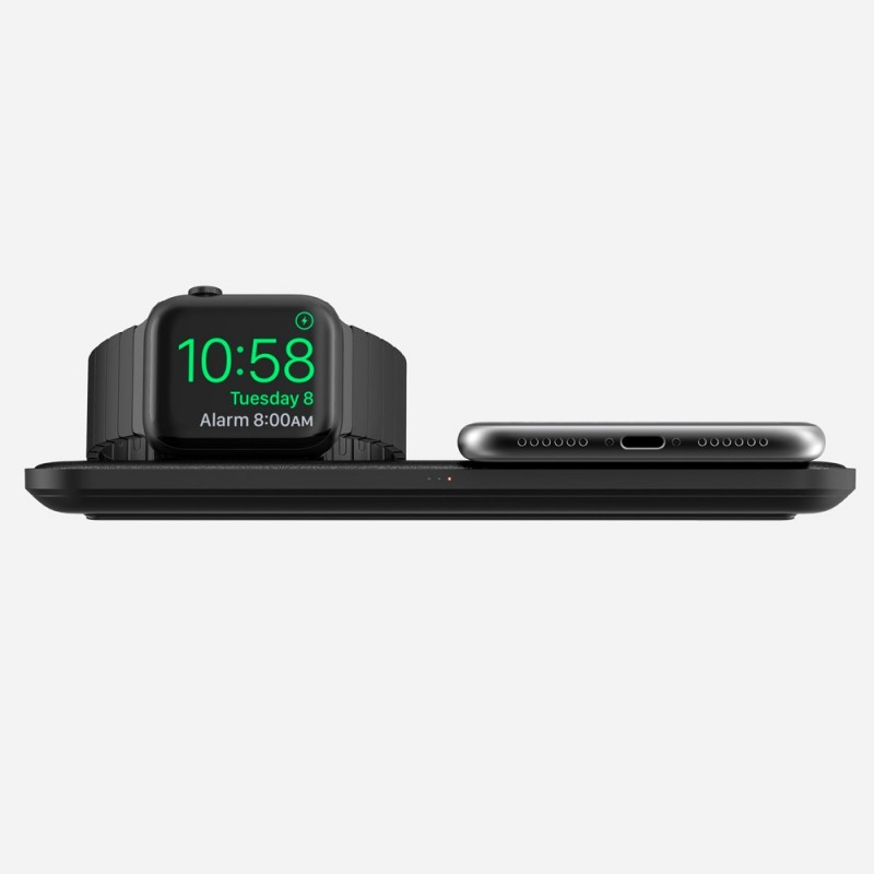 Nomad Base Station Apple Watch Edition - 6