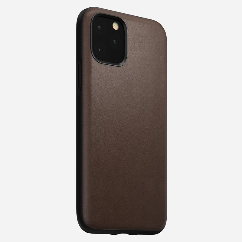 Nomad Rugged Case iPhone 11 Pro Max Bruin - 2