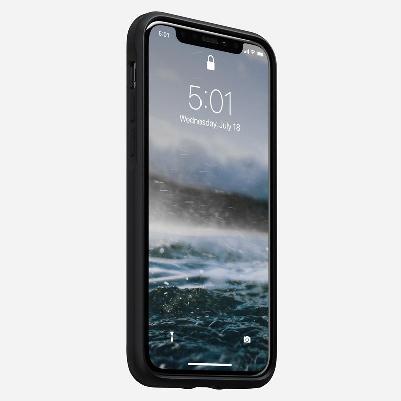 Nomad Rugged Case iPhone 11 Pro Max Bruin - 3
