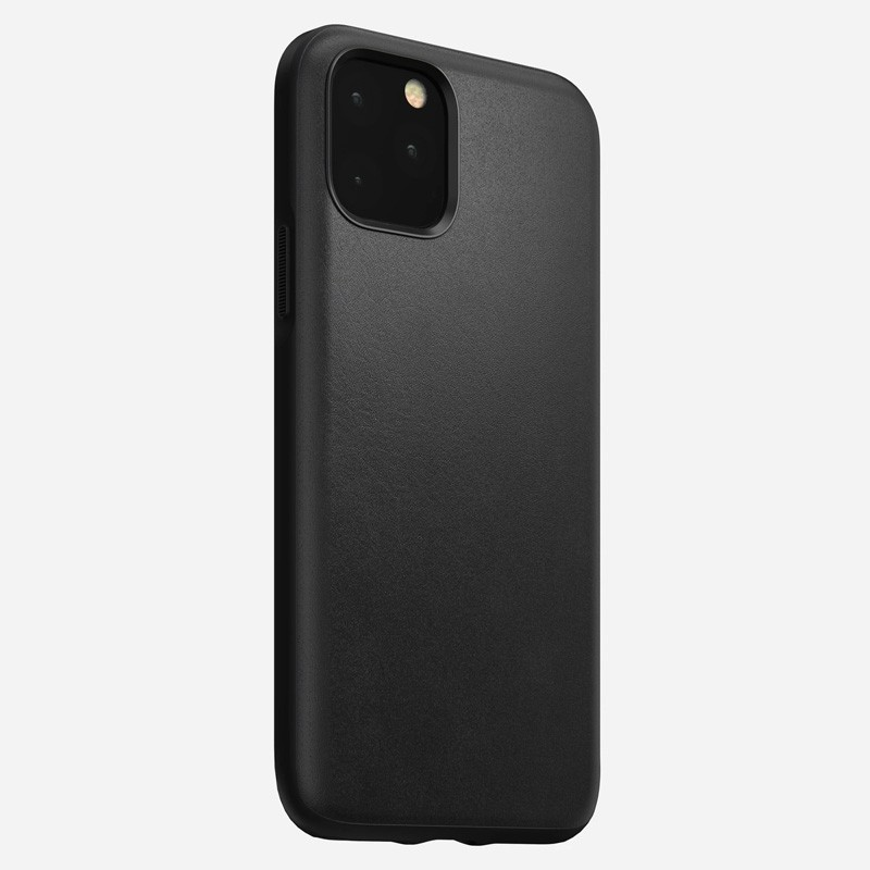 Nomad Rugged Case iPhone 11 Zwart - 3