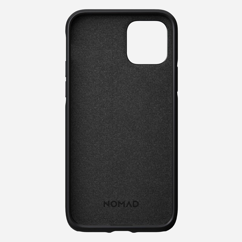 Nomad Rugged Case iPhone 11 Zwart - 4