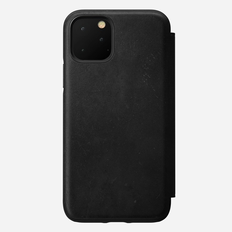 Nomad  Rugged Folio iPhone 11 Pro Zwart - 5