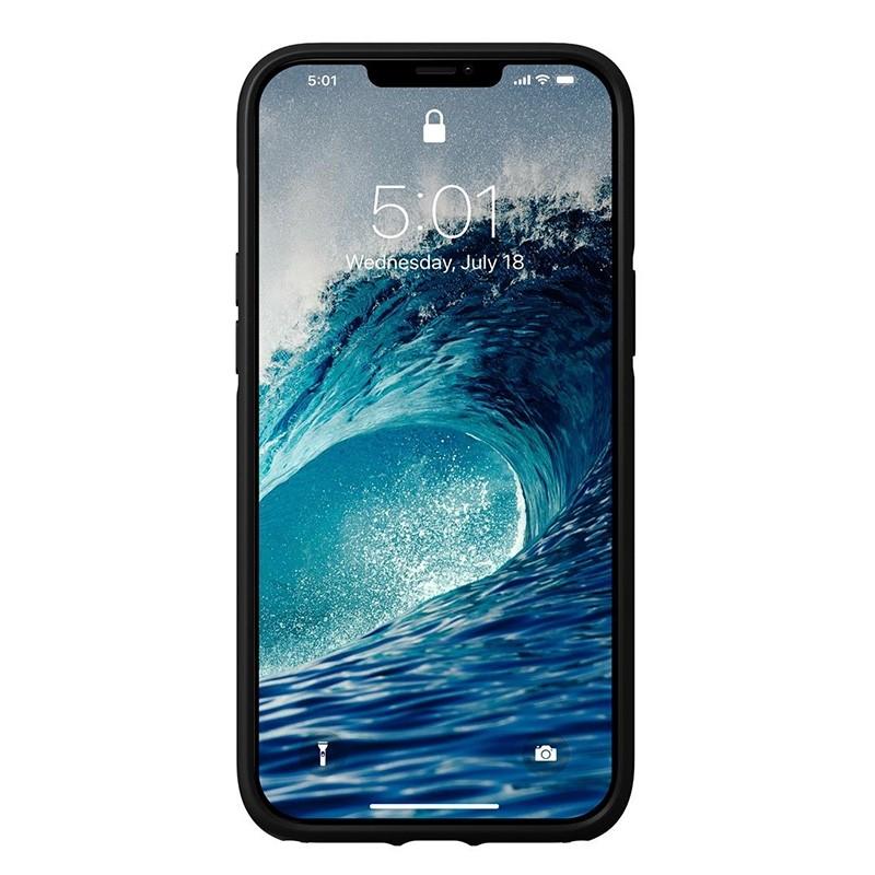 Nomad Rugged Case iPhone 12 / iPhone 12 Pro 6.1 inch Zwart 017