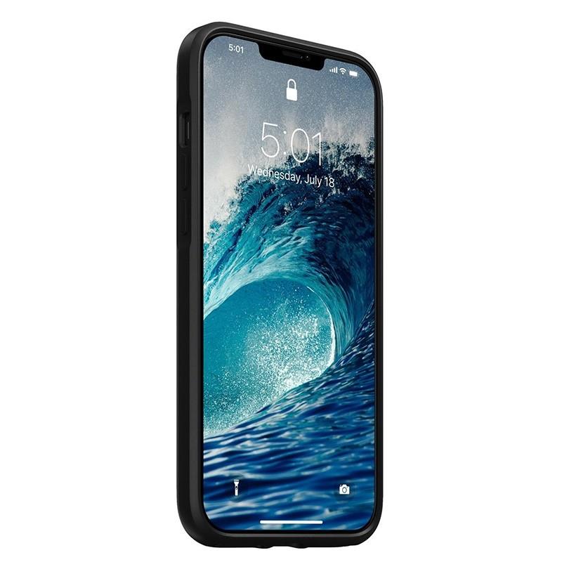 Nomad Rugged Case iPhone 12 / iPhone 12 Pro 6.1 inch Zwart 016