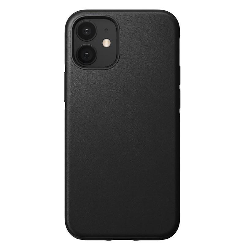 Nomad Rugged Case iPhone 12 Mini 5.4 inch Zwart 01