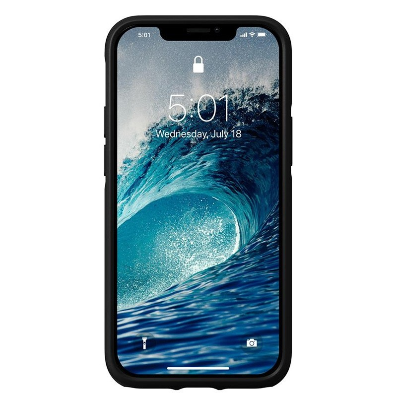Nomad Rugged Case iPhone 12 Mini 5.4 inch Zwart 02
