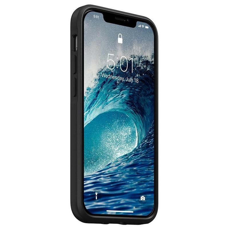 Nomad Rugged Case iPhone 12 Mini 5.4 inch Zwart 04