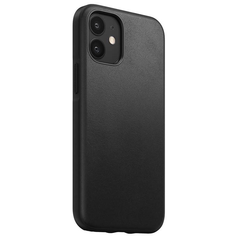 Nomad Rugged Case iPhone 12 Mini 5.4 inch Zwart 06