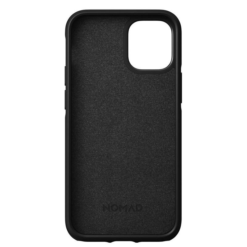 Nomad Rugged Case iPhone 12 Mini 5.4 inch Zwart 05
