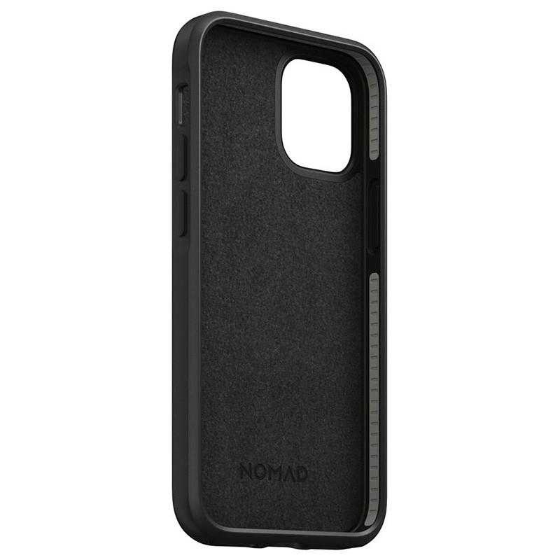 Nomad Rugged Case iPhone 12 Mini 5.4 inch Zwart 08