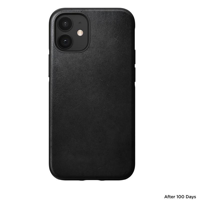Nomad Rugged Case iPhone 12 Mini 5.4 inch Zwart 07