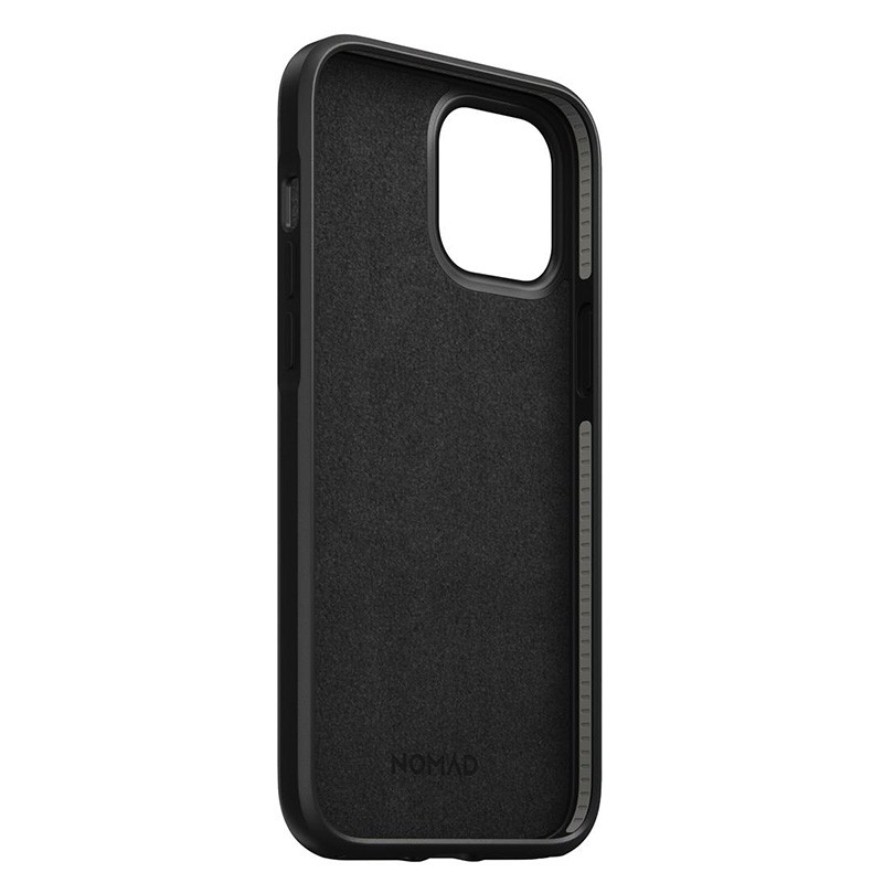 Nomad Rugged Case iPhone 12 Pro Max 6.7 inch Bruin 05