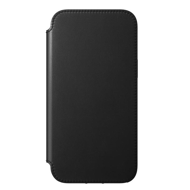 Nomad Rugged Folio iPhone 12 / iPhone 12 Pro 6.1 inch Zwart 08