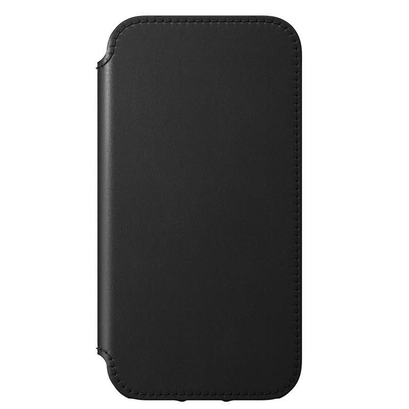 Nomad Rugged Folio iPhone 12 Mini 5.4 inch Zwart 06