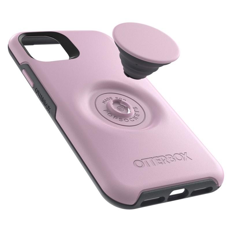 Otterbox Otter+Pop Symmetry iPhone 11 Pro Roze - 6