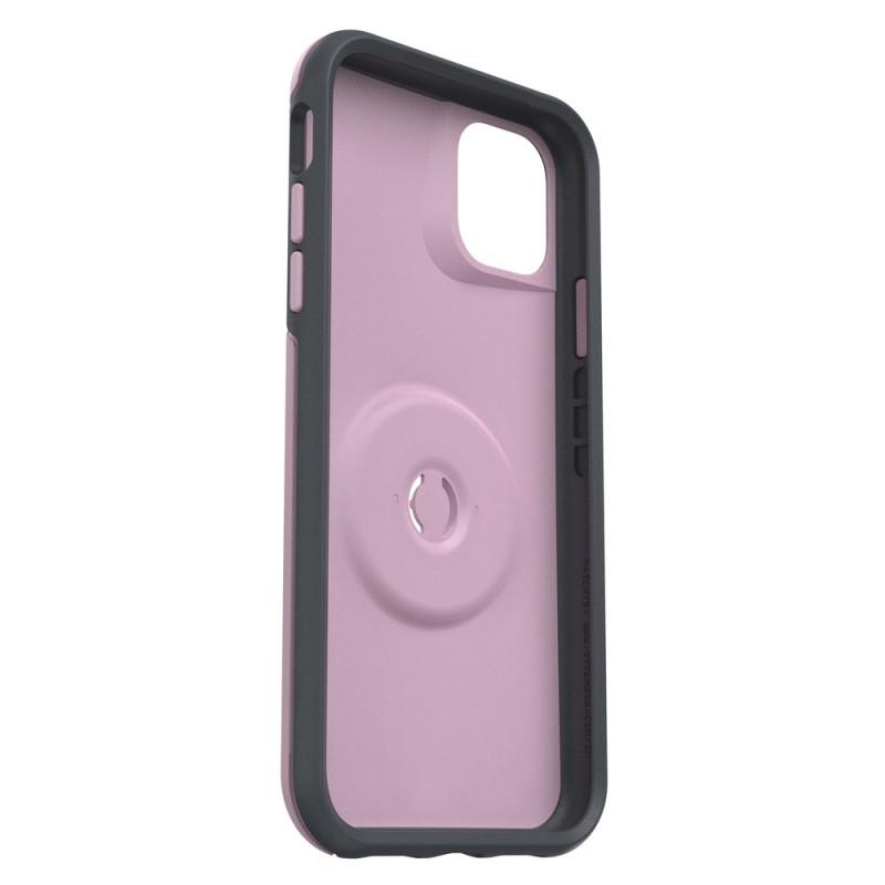 Otterbox Otter+Pop Symmetry iPhone 11 Pro Roze - 3