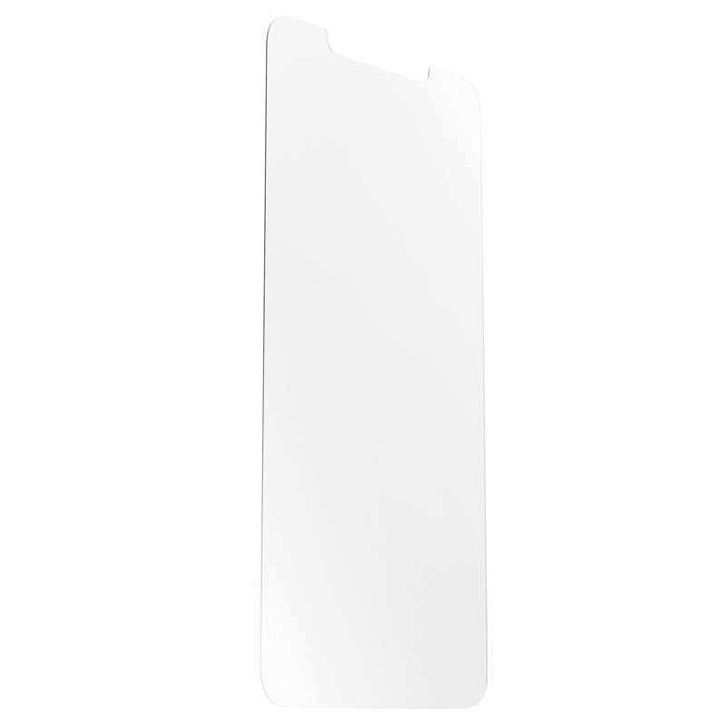 Otterbox Alpha Glass iPhone XR Screenprotector Transparant 02