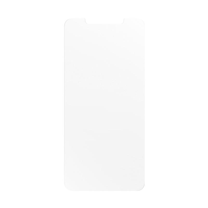 Otterbox Alpha Glass iPhone XR Screenprotector Transparant 01