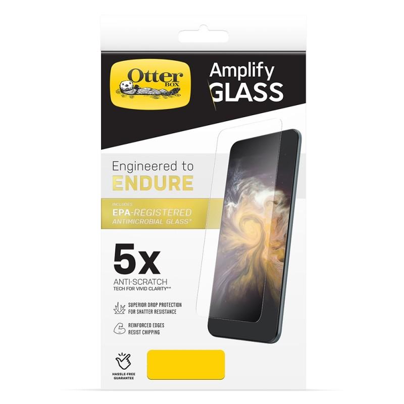 Otterbox Amplify Anti Microbial Protector iPhone 12 Mini - 3