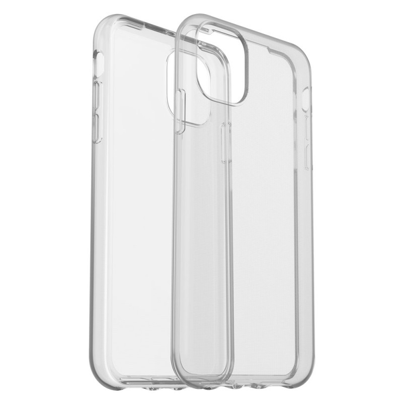Otterbox Clearly Protected Skin + Alpha Glass iPhone 11 Pro - 1
