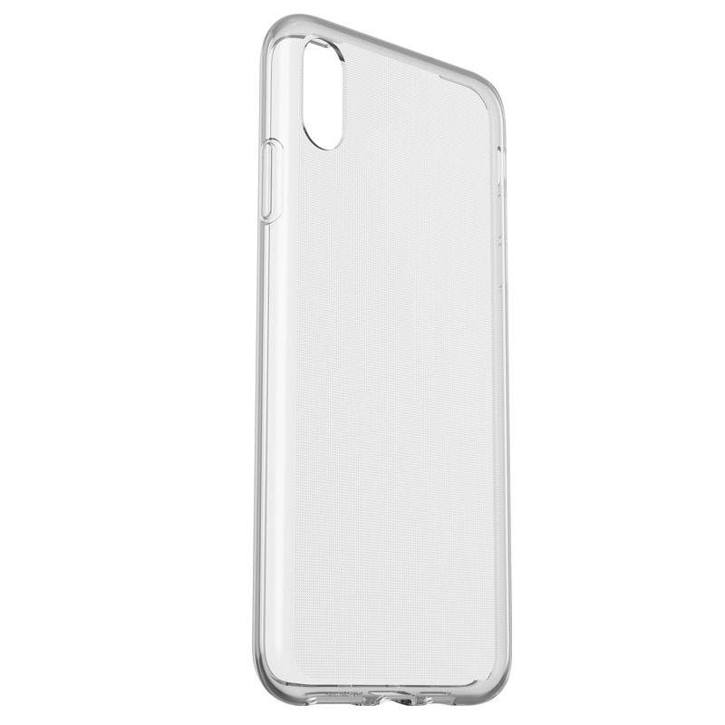 Otterbox Clearly Protected Skin iPhone XS Max Transparant 03
