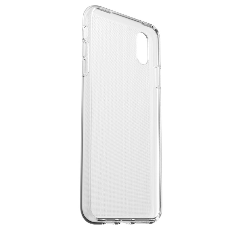 Otterbox Clearly Protected Skin iPhone XS Max Transparant 04