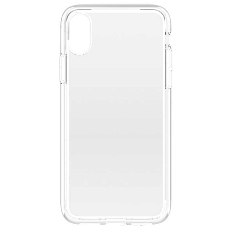 Otterbox - Clearly Protected Skin iPhone X/Xs Clear 02
